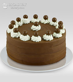 Signature Chocolate Cake - 1Kg