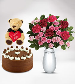 Pure Romance Gift Set