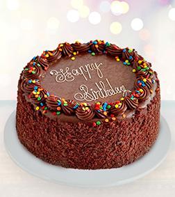 Signature Funfetti Cake