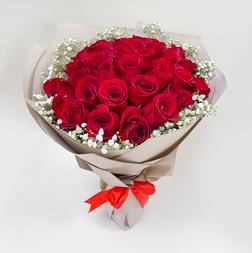 Unforgettable 30 Rose