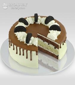 Bon Appetit Oreo Cake - 1/2kg