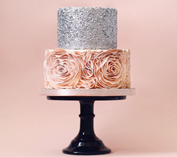 Party Pleaser Tiered Cake